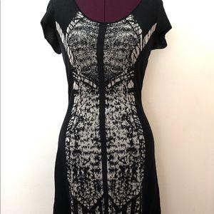 🍂 BCBG MAXAZRIA Evening Dress | Size S